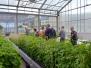 Wizyta studyjna studentów kierunku rolnictwo w IUNG-BIP Puławy